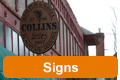 Custom Business Signs - Eagar Welding